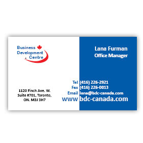 business card design matte cards gloss card printing business